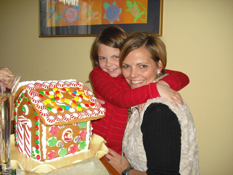 Gingerbread House_7