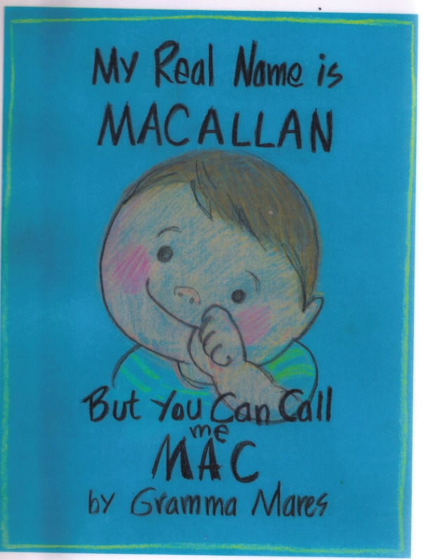 Mac's Book